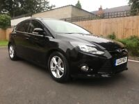 Ford Focus 2011 1.6 TDCI Zetec New Shape