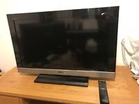 "32"" Sony TV for sale, perfect working order, rarely used."