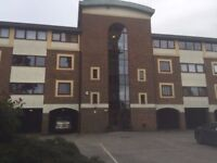 Executive one bedroom flat in gated development