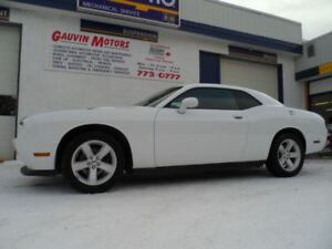 2013 Dodge Challenger SXT Plus YOU WONT FIND A NICER ONE FOR LES
