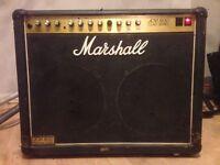 Marshall JCM 800 Lead series 100watt amp amplifier