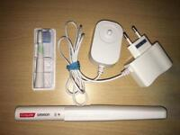 Colgate Pro Clinical C250 Electric / Sonic Toothbrush