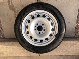 Mini Winter Wheels and Tyres