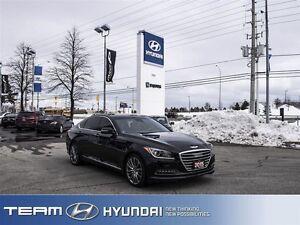 2015 Hyundai Genesis 5.0 Ultimate