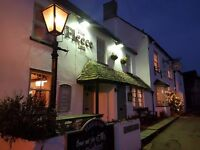 Full time Cook or 2 part time Cooks wanted for Cotswold Village Pub