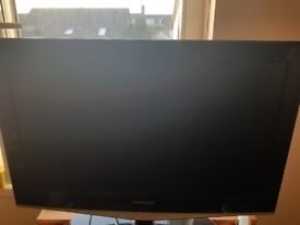 Samsung LE26R74BD 1080p HD LCD Television freeview ready