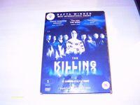 Season one of The Killing (original language version)