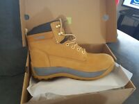 Portwest size 9 brand new work boots