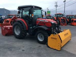 2016 Massey Ferguson 1758 Location/lease $707.00 +taxes .