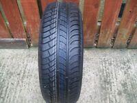Michelin tyre 205/60/16