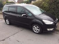 nice 2007 model ford galaxy s max 7 seater diesel