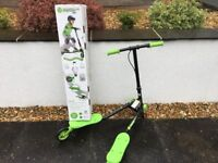 Y Fliker A1 Air Scooter Green