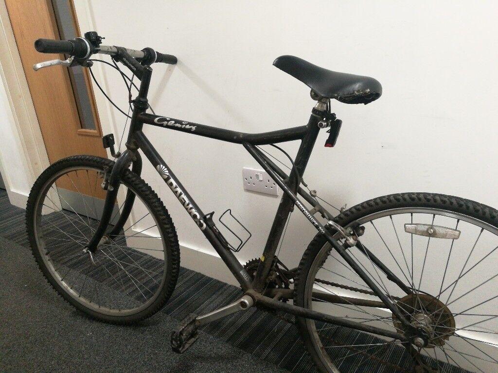 Daewoo mountain bike   in Manchester   Gumtree