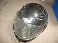 Caberg Crash Helmet Motorcycle