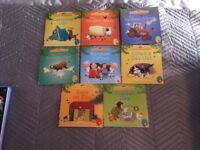 Children's usbourne books ideal for christmas