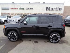 2015 Jeep Renegade Trailhawk