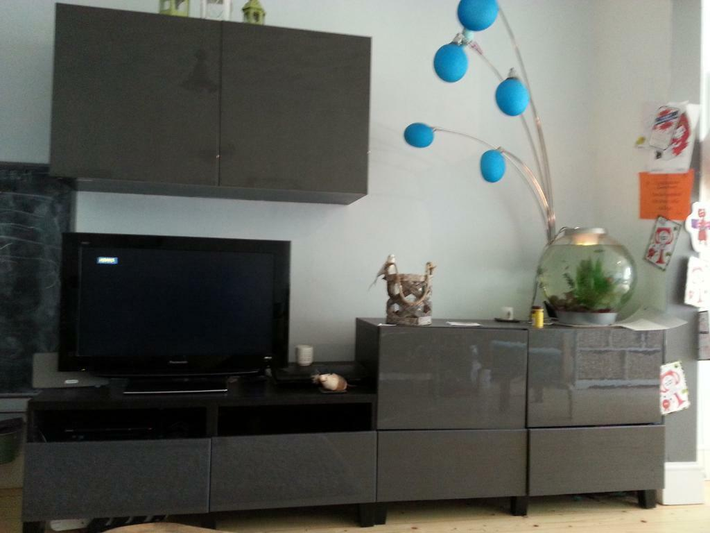 Ikea Living Room Storage Unit And Buy Sale And Trade Ads