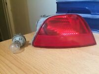 Ford Focus MK1 (1998-2004) Rear Fog Light