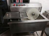 Keychoc mm30 tempering machine
