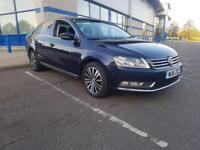 Volkswagen Passat 2.0 TDI 2011 Blue motion fully loaded bargain mint DSG... Not bmw Audi Mercedes