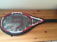 Wilson mint condition tennis racket for sale