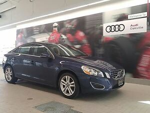 2013 Volvo S60 T5 A FWD