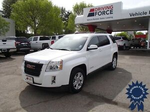 2015 GMC Terrain SLE All Wheel Drive - 40,758 KMs, 5 Passenger