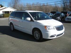 2014 Chrysler Town & Country Touring-L CUIR A/C GR.ELEC. CAMERA