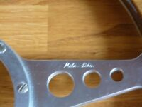Moto Lita Steering Wheel