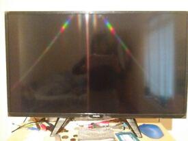 "Quick sale Philips LCD TV 32"" + internal antenna"