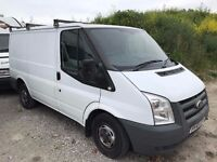 FORD TRANSIT SWB 59REG SPARES OR REPAIRS FOR SALE
