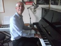 Mindful Piano - a new studio in Ely offering an enjoyable and relaxing way to learn piano