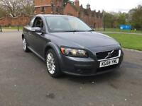 Volvo C30 1.8 SE 2dr 2007 (56 reg), Coupe 2+2 Seater, Heated Front Seats Fully Loaded
