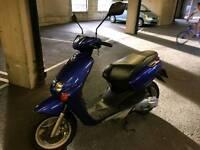 Yamaha MBK Ovetto 100cc