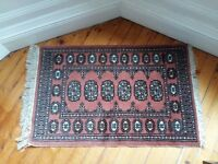 Rug with Pattern