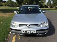 Volkswagen GOLF MATCH, Hatchback, 5-door 1 previous owners