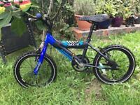 Raleigh Sunbeam small boys bike
