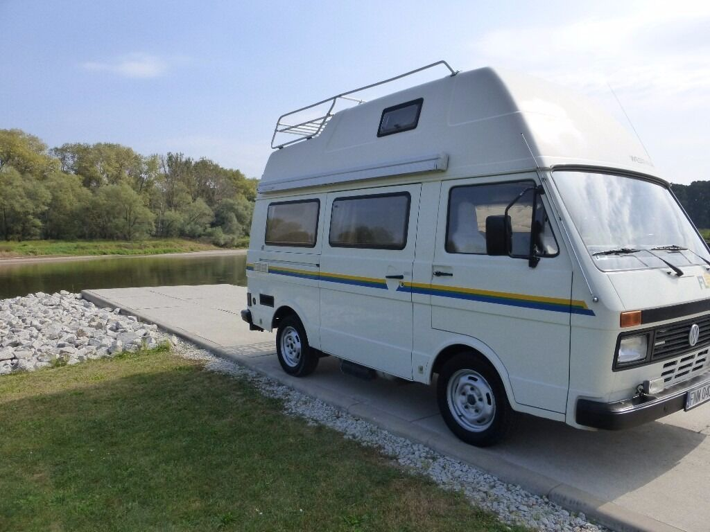 volkswagen lt 28 2 4 vw westfalia florida campervan in great barr west midlands gumtree. Black Bedroom Furniture Sets. Home Design Ideas