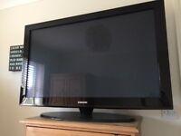 42' inch Samsung Plasma TV