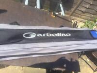 Gabrolino rod bag