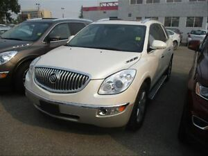 2009 Buick Enclave CXL | Leather | NAV | Sunroof| DVD