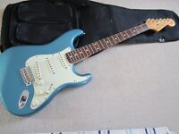 Fender Classic Series 60,s Strat