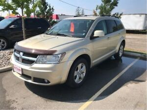 2010 Dodge Journey SXT - AS TRADED