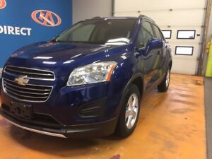 2016 Chevrolet Trax LT AWD/ POWER SUNROOF/ BOSE AUDIO/ POWER...