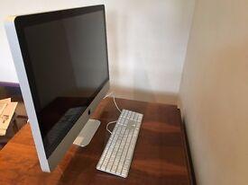 "iMac 27"" 3.06GHz Core 2 Duo, 8Gb RAM, 1TB Hybrid drive"