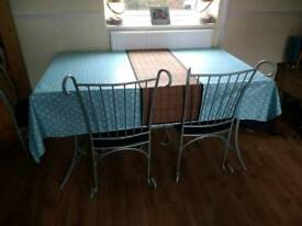 Dining table free