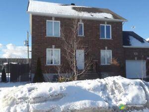395 000$ - Maison 2 étages à vendre à St-Philippe