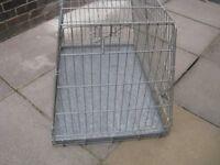Petemate metal Dog Cage