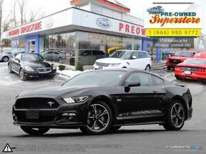 2017 Ford Mustang GT Premium ***CAP UNIT, California Special ***