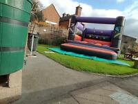 Brand NEW 15ft x 15ft Adult Bouncy Castle Available For Hire in 2017!